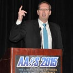 AA&S 2015 Conference